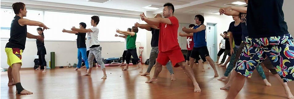 【日本フープダンス協会】l【日本健康体操普及連盟】